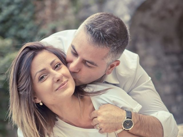 Il matrimonio di Pino Crispino e Daniela Matache a Brembate, Bergamo 6