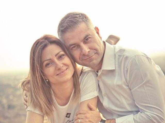 Il matrimonio di Pino Crispino e Daniela Matache a Brembate, Bergamo 8