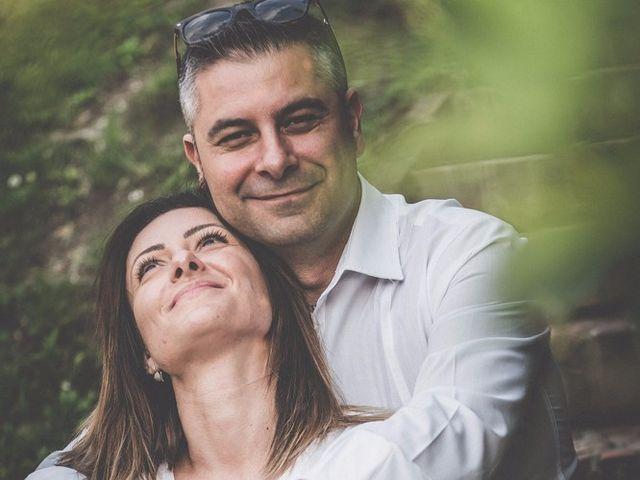 Il matrimonio di Pino Crispino e Daniela Matache a Brembate, Bergamo 12