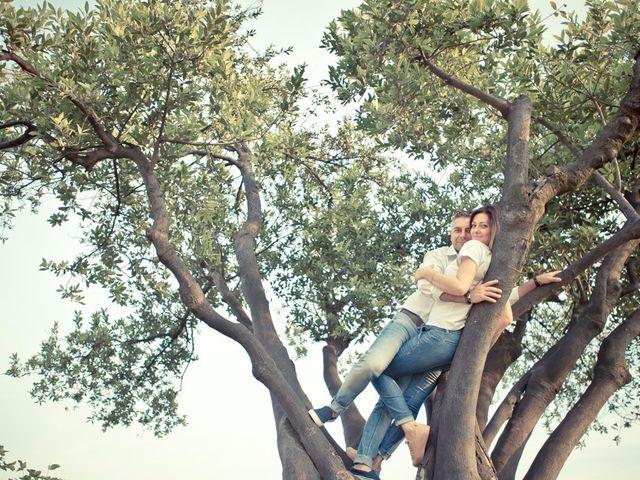Il matrimonio di Pino Crispino e Daniela Matache a Brembate, Bergamo 14