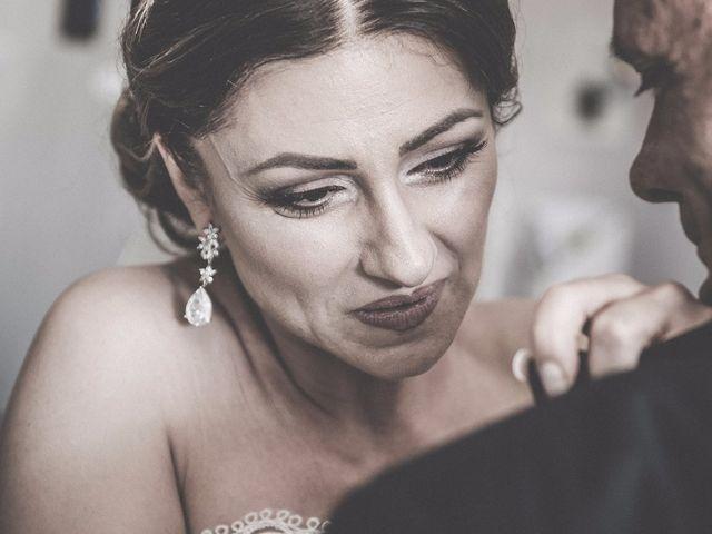 Il matrimonio di Pino Crispino e Daniela Matache a Brembate, Bergamo 22