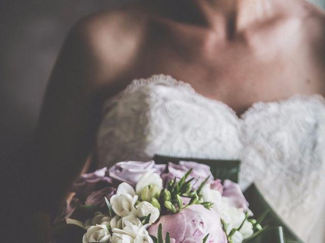 Il matrimonio di Pino Crispino e Daniela Matache a Brembate, Bergamo 26
