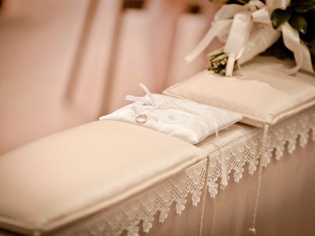 Il matrimonio di Pino Crispino e Daniela Matache a Brembate, Bergamo 34