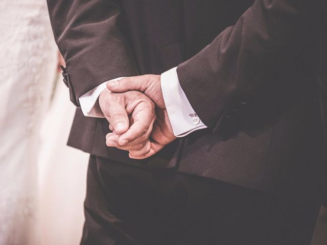 Il matrimonio di Pino Crispino e Daniela Matache a Brembate, Bergamo 35