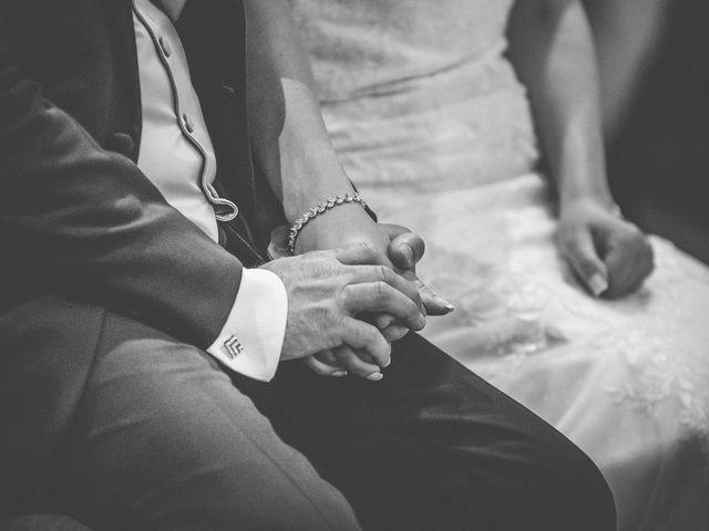Il matrimonio di Pino Crispino e Daniela Matache a Brembate, Bergamo 36