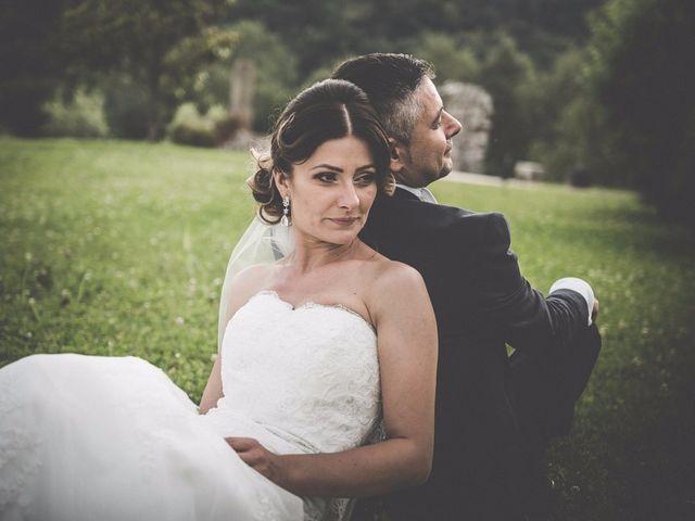 Il matrimonio di Pino Crispino e Daniela Matache a Brembate, Bergamo 54