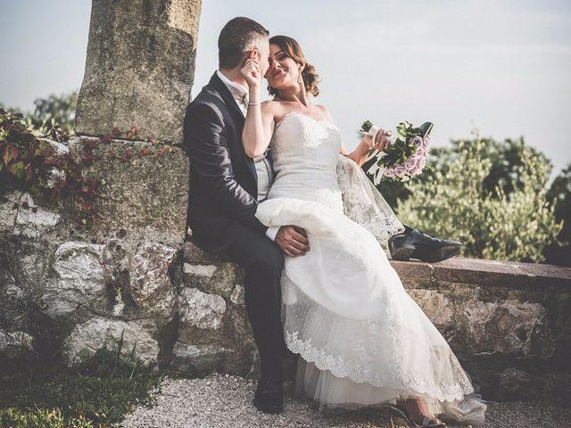 Il matrimonio di Pino Crispino e Daniela Matache a Brembate, Bergamo 55