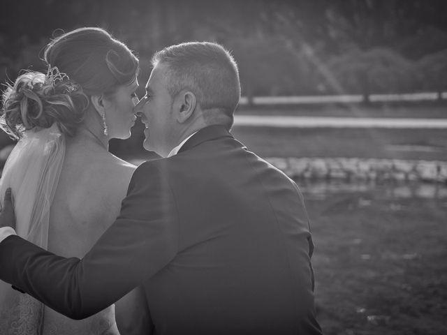 Il matrimonio di Pino Crispino e Daniela Matache a Brembate, Bergamo 58