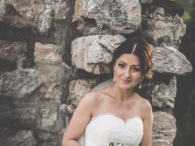 Il matrimonio di Pino Crispino e Daniela Matache a Brembate, Bergamo 63