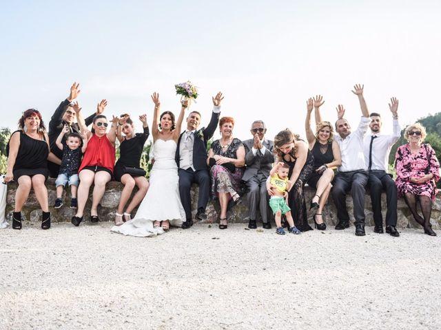 Il matrimonio di Pino Crispino e Daniela Matache a Brembate, Bergamo 65