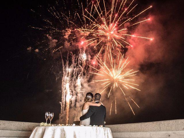 Il matrimonio di Pino Crispino e Daniela Matache a Brembate, Bergamo 72