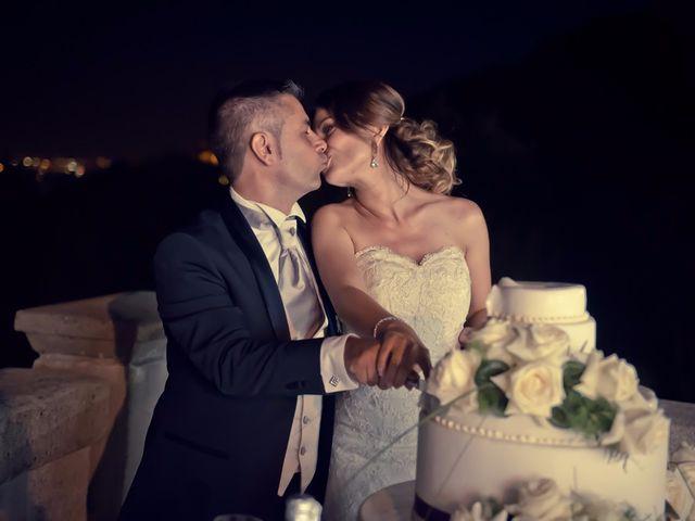 Il matrimonio di Pino Crispino e Daniela Matache a Brembate, Bergamo 73