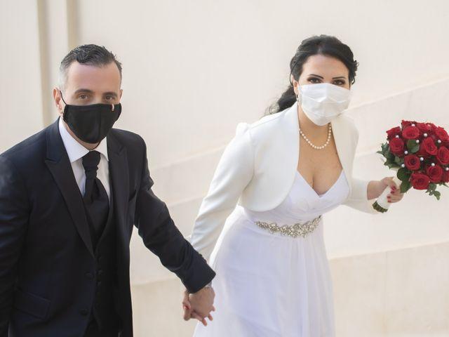 Il matrimonio di Ignazio e Bernadette a Cagliari, Cagliari 5