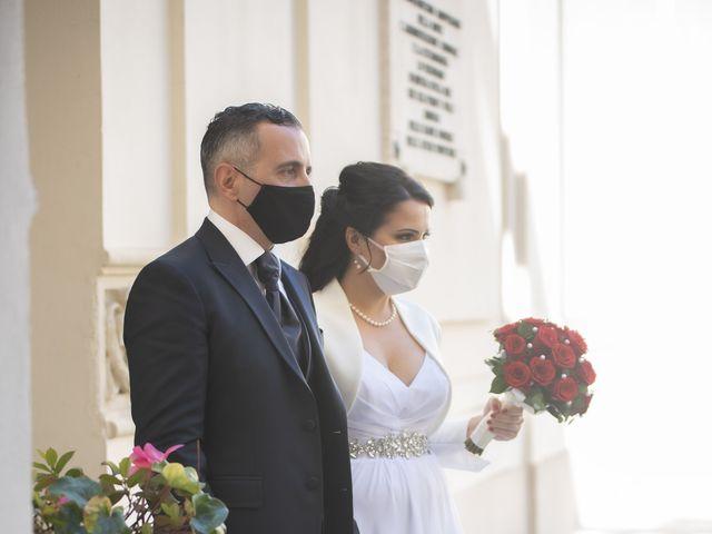 Il matrimonio di Ignazio e Bernadette a Cagliari, Cagliari 6