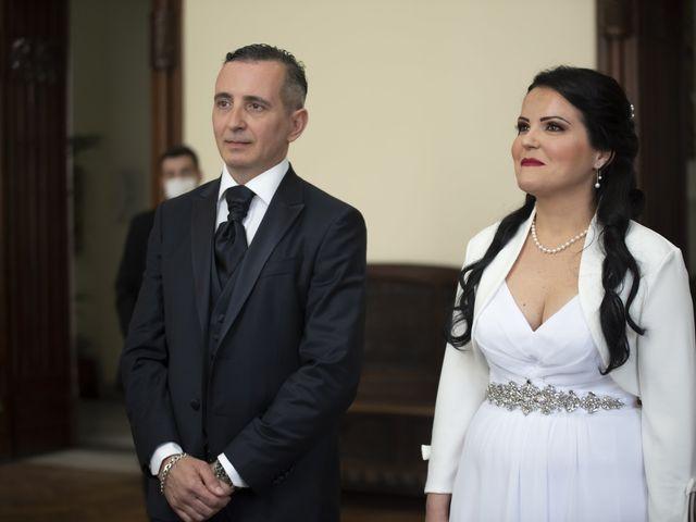 Il matrimonio di Ignazio e Bernadette a Cagliari, Cagliari 15
