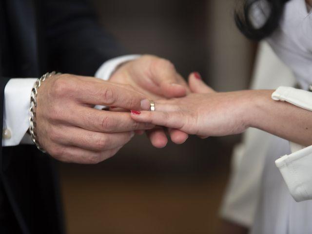 Il matrimonio di Ignazio e Bernadette a Cagliari, Cagliari 17