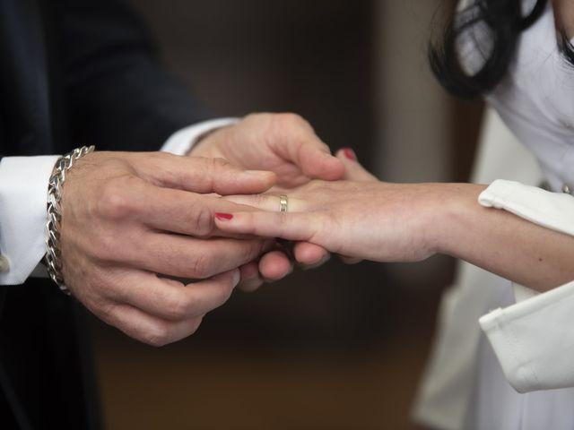 Il matrimonio di Ignazio e Bernadette a Cagliari, Cagliari 18