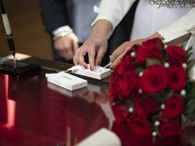 Il matrimonio di Ignazio e Bernadette a Cagliari, Cagliari 1
