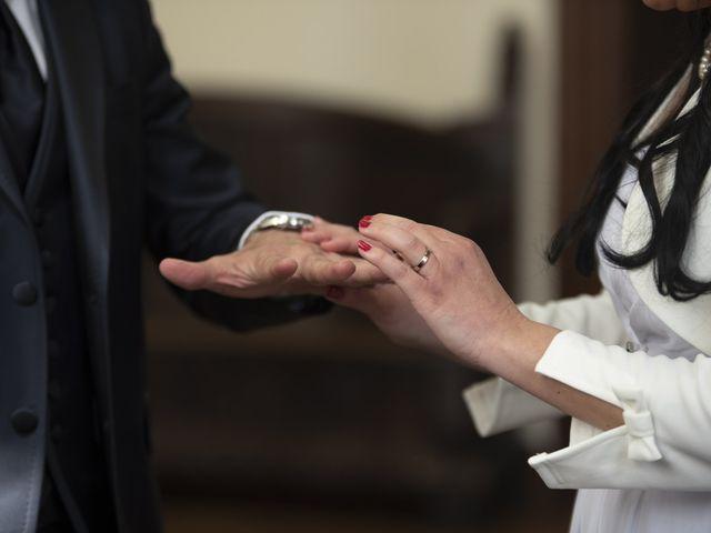 Il matrimonio di Ignazio e Bernadette a Cagliari, Cagliari 20
