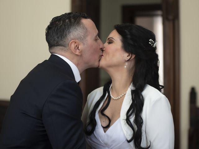 Il matrimonio di Ignazio e Bernadette a Cagliari, Cagliari 21