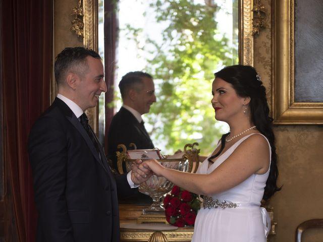 Il matrimonio di Ignazio e Bernadette a Cagliari, Cagliari 24