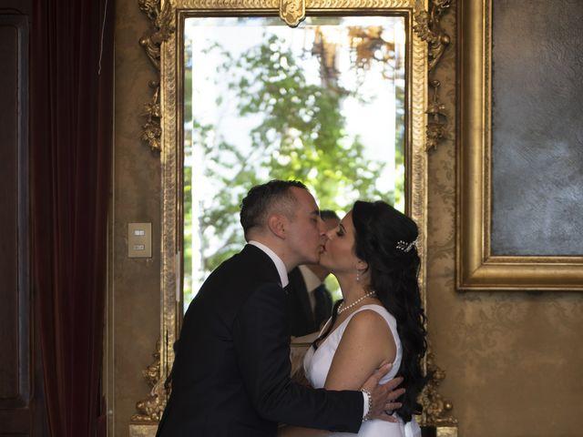 Il matrimonio di Ignazio e Bernadette a Cagliari, Cagliari 26