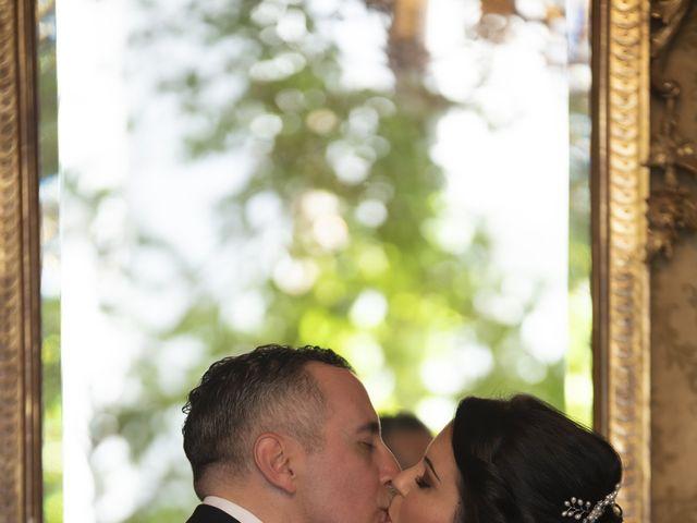 Il matrimonio di Ignazio e Bernadette a Cagliari, Cagliari 27