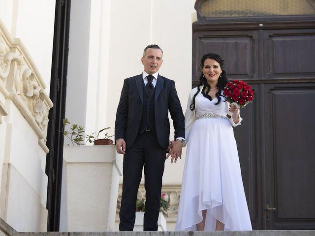 Il matrimonio di Ignazio e Bernadette a Cagliari, Cagliari 28