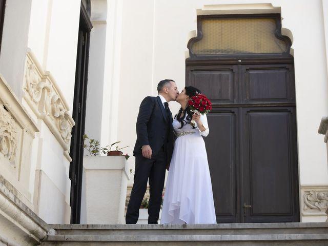 Il matrimonio di Ignazio e Bernadette a Cagliari, Cagliari 29