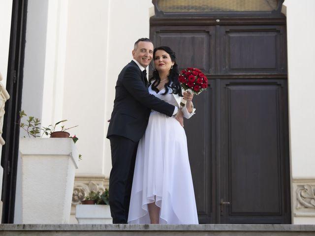 Il matrimonio di Ignazio e Bernadette a Cagliari, Cagliari 30
