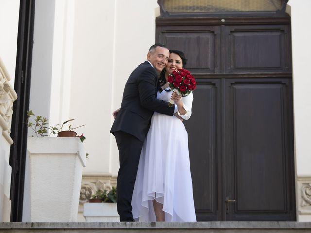 Il matrimonio di Ignazio e Bernadette a Cagliari, Cagliari 31