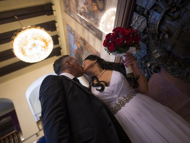 Il matrimonio di Ignazio e Bernadette a Cagliari, Cagliari 32