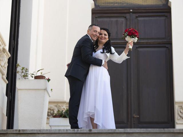 Il matrimonio di Ignazio e Bernadette a Cagliari, Cagliari 34