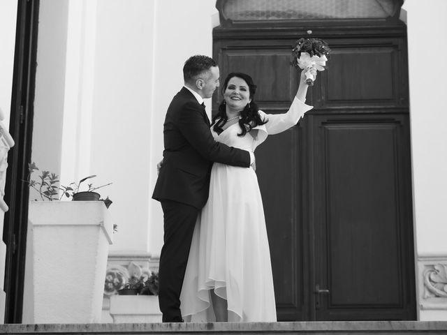 Il matrimonio di Ignazio e Bernadette a Cagliari, Cagliari 35