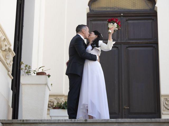 Il matrimonio di Ignazio e Bernadette a Cagliari, Cagliari 36