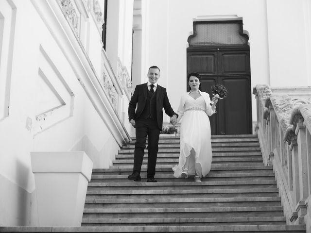 Il matrimonio di Ignazio e Bernadette a Cagliari, Cagliari 37