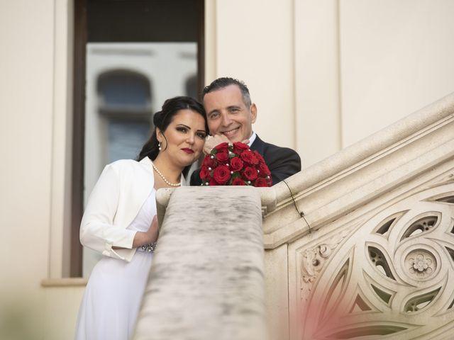 Il matrimonio di Ignazio e Bernadette a Cagliari, Cagliari 38