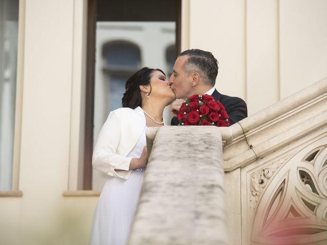 Il matrimonio di Ignazio e Bernadette a Cagliari, Cagliari 39