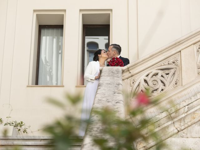 Il matrimonio di Ignazio e Bernadette a Cagliari, Cagliari 40