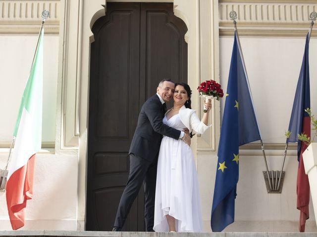 Il matrimonio di Ignazio e Bernadette a Cagliari, Cagliari 42