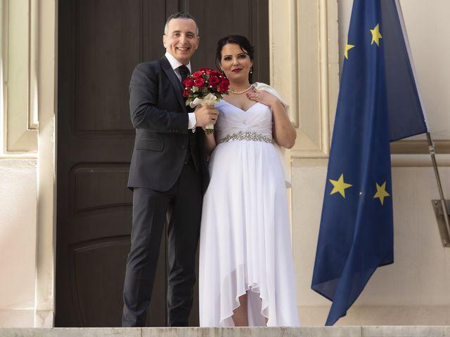 Il matrimonio di Ignazio e Bernadette a Cagliari, Cagliari 44