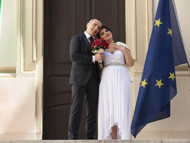 Il matrimonio di Ignazio e Bernadette a Cagliari, Cagliari 46