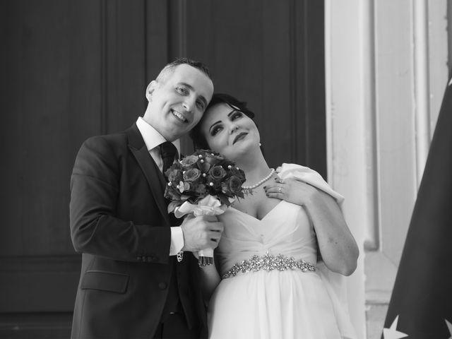 Il matrimonio di Ignazio e Bernadette a Cagliari, Cagliari 47