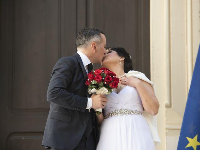 Il matrimonio di Ignazio e Bernadette a Cagliari, Cagliari 48
