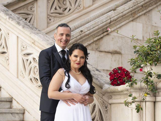 Il matrimonio di Ignazio e Bernadette a Cagliari, Cagliari 49