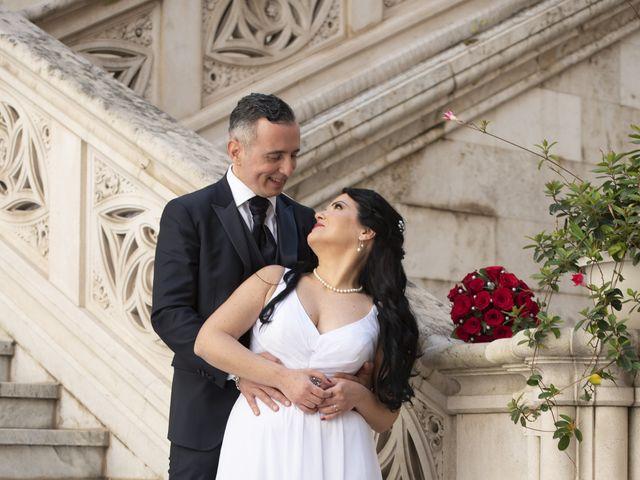 Il matrimonio di Ignazio e Bernadette a Cagliari, Cagliari 50