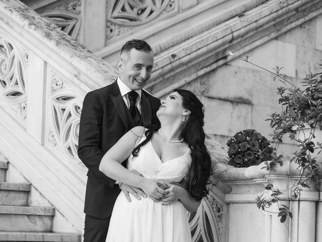 Il matrimonio di Ignazio e Bernadette a Cagliari, Cagliari 51