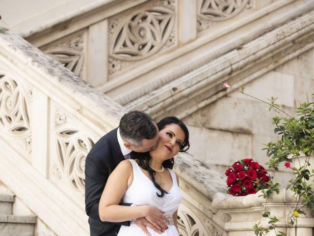 Il matrimonio di Ignazio e Bernadette a Cagliari, Cagliari 52