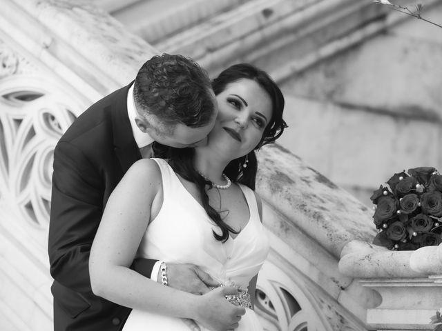 Il matrimonio di Ignazio e Bernadette a Cagliari, Cagliari 53