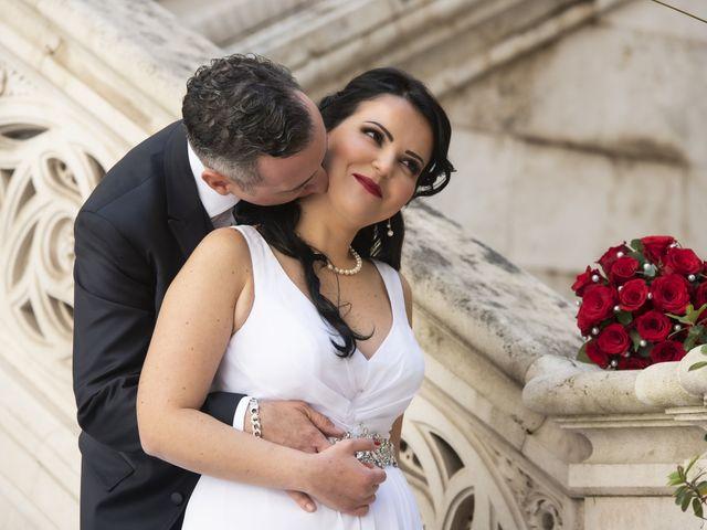 Il matrimonio di Ignazio e Bernadette a Cagliari, Cagliari 54